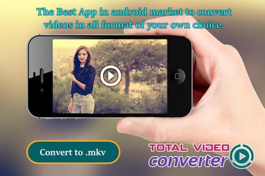 Total Video Converter تصوير الشاشة 3