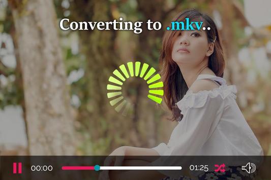 Total Video Converter تصوير الشاشة 1
