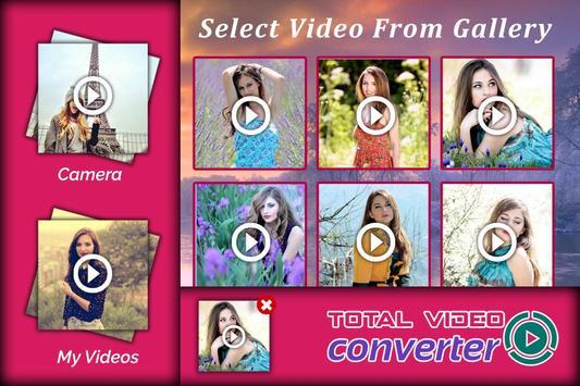 Total Video Converter تصوير الشاشة 4