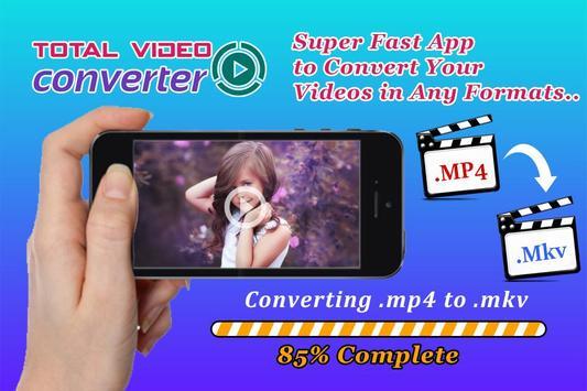 Total Video Converter تصوير الشاشة 5