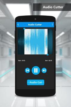 Audio Video Mixer screenshot 3