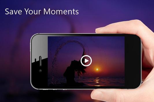 Slow Motion Video apk screenshot