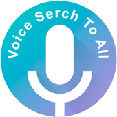 Voice Search For All icon