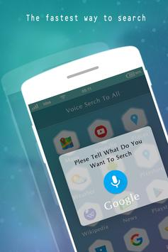 Voice Search For All screenshot 2