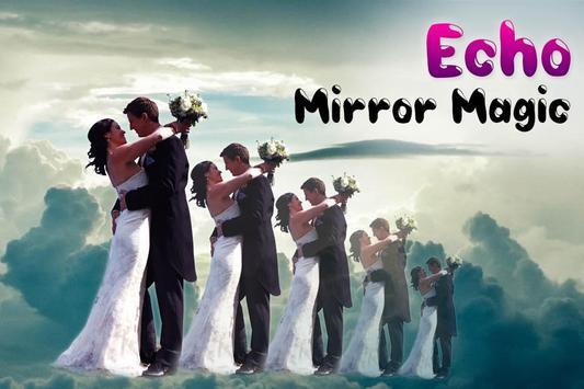 Echo - Mirror Effect poster