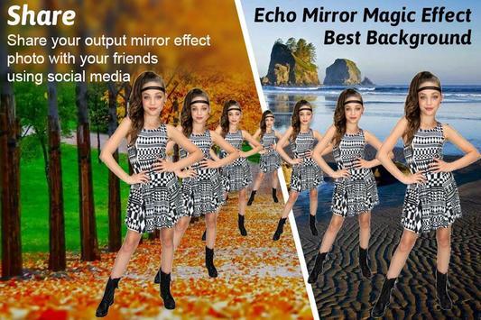 Echo - Mirror Effect apk screenshot