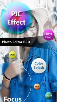 Photo Editor Pro poster
