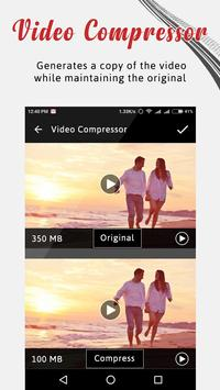 Video Compressor apk screenshot