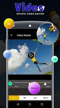 Video rotate for android apk download video rotate screenshot 3 ccuart Image collections