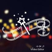 Video Editor icon