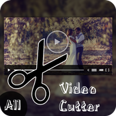 All Video Cutter icon