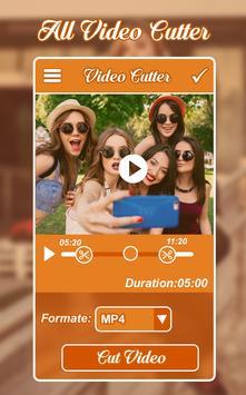 All Video Cutter screenshot 7