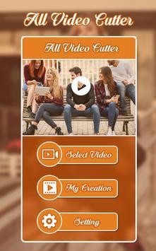 All Video Cutter screenshot 8