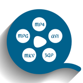 All Video Converter icon
