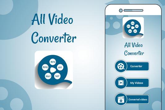 All Video Converter screenshot 4