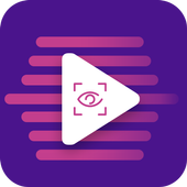 Fast - Free Video Editor icon