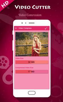HD Video Cutter screenshot 2