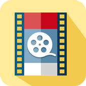 Movie Maker With Audio icon