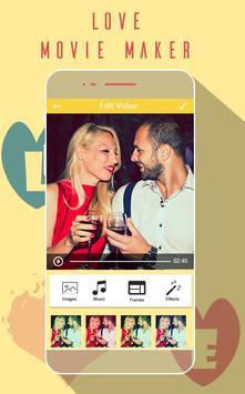 Movie Maker With Audio apk screenshot