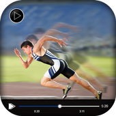Fast Motion Video Editor icon