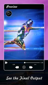 Fast Motion Video Editor apk screenshot