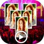 Photo To Video Avec Music 2016 icon