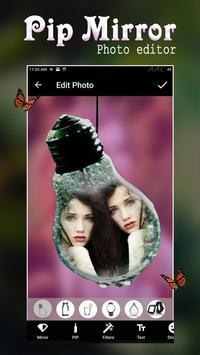 PIP Mirror poster