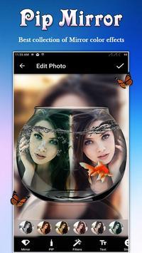 PIP Mirror apk screenshot