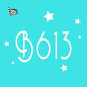 b613 Selfie Camera icon