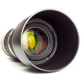 Photo camera zoom power icon