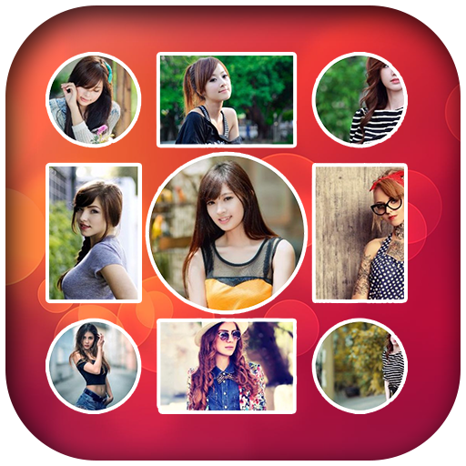 Collage Maker Pic Grid
