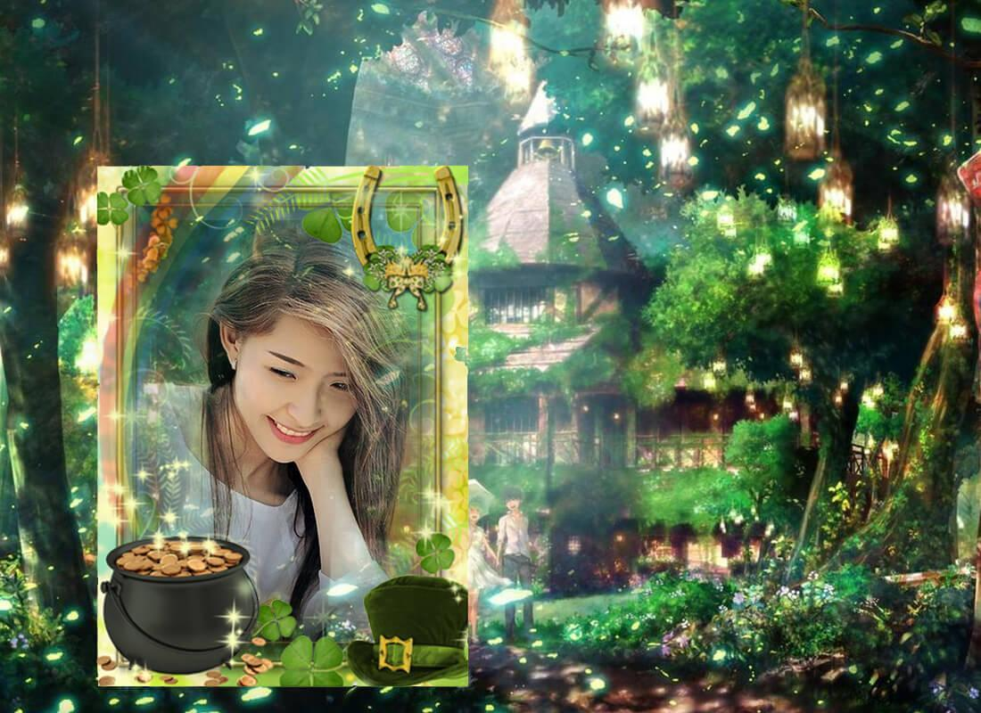 Magic Photo frame APK Download - Free Photography APP for Android ...