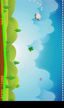 Tappy Sheep screenshot 1