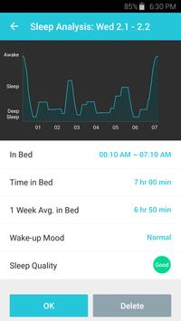 fit2day - Smart Healthcare apk screenshot
