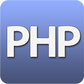 PHP Language Reference icon
