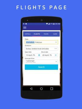 PHPTRAVELS Native apk screenshot