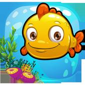 Sea World Puzzle icon