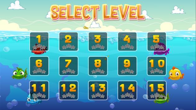 Sea World Puzzle screenshot 1
