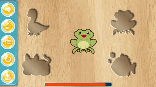 Puzzle Game - No Ads apk screenshot