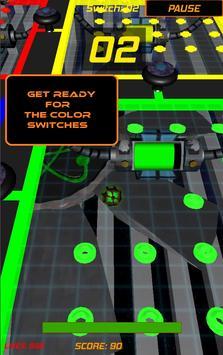 SplatterBall Arena apk screenshot