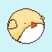 Plumpy Bird icon