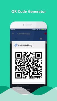 Wifi Key Recovery apk screenshot