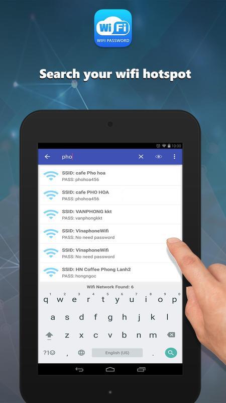 Wifi Password Show APK Baixar - Grátis Ferramentas ...