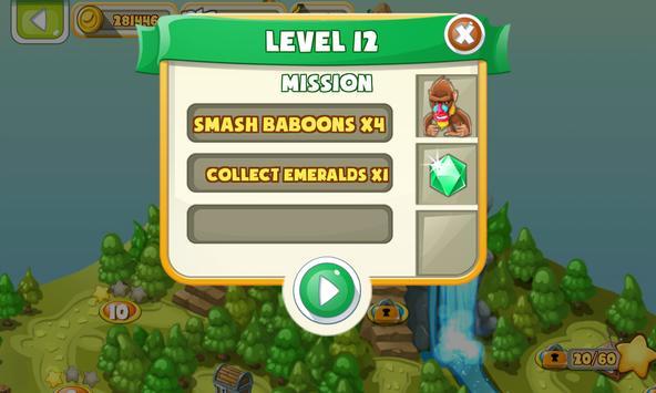 Banana Kong 2 apk screenshot