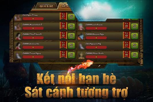 Cậu Bé Mũ Rơm - Vua Mu Rom screenshot 3