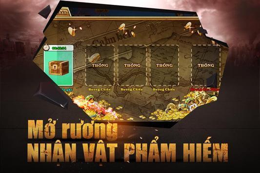 Cậu Bé Mũ Rơm - Vua Mu Rom screenshot 2
