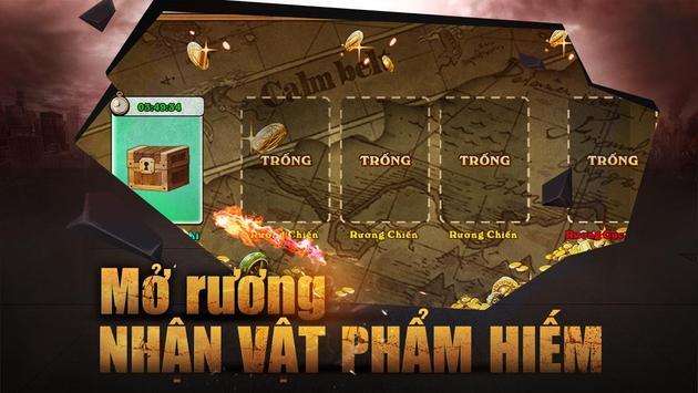 Cậu Bé Mũ Rơm - Vua Mu Rom screenshot 7