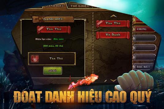 Cậu Bé Mũ Rơm - Vua Mu Rom screenshot 4
