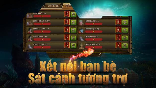 Cậu Bé Mũ Rơm - Vua Mu Rom screenshot 8
