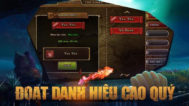 Cậu Bé Mũ Rơm - Vua Mu Rom screenshot 9